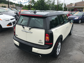 2008 Mini Clubman 3 DOOR Knoxville , Tennessee 43