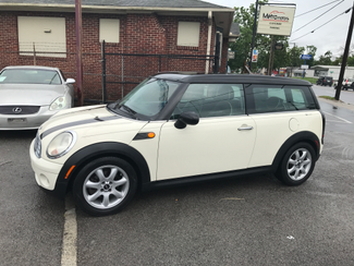 2008 Mini Clubman 3 DOOR Knoxville , Tennessee 8