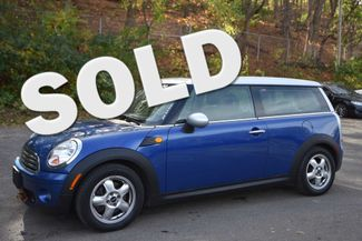 2008 Mini Cooper Clubman Naugatuck, Connecticut 0