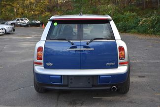 2008 Mini Cooper Clubman Naugatuck, Connecticut 3