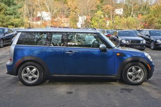 2008 Mini Cooper Clubman Naugatuck, Connecticut 5