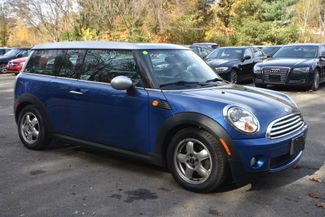 2008 Mini Cooper Clubman Naugatuck, Connecticut 6