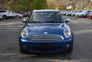 2008 Mini Cooper Clubman Naugatuck, Connecticut 7