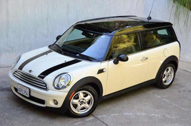 2008 Mini Clubman Reseda, CA 22