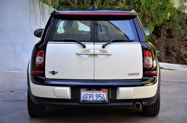2008 Mini Clubman Reseda, CA 30