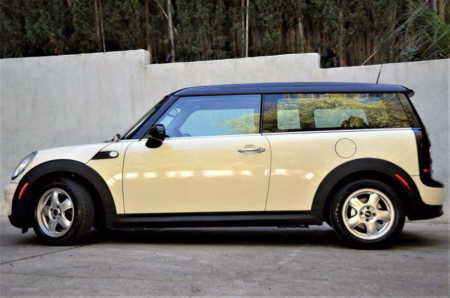 2008 Mini Clubman Reseda, CA 24