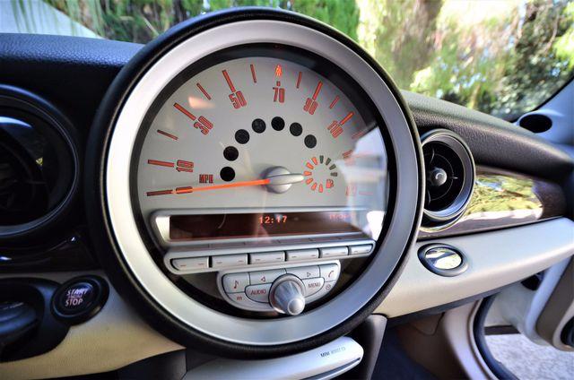 2008 Mini Clubman Reseda, CA 14