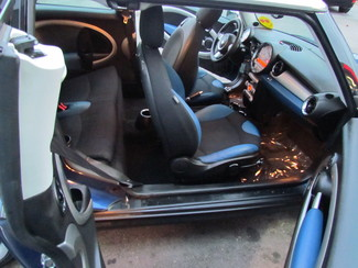 2008 Mini Clubman S Sacramento, CA 11