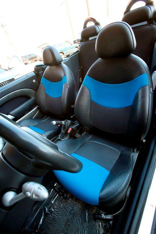 2008 Mini Convertible S - Manual - parking sensors  city California  MDK International  in Los Angeles, California