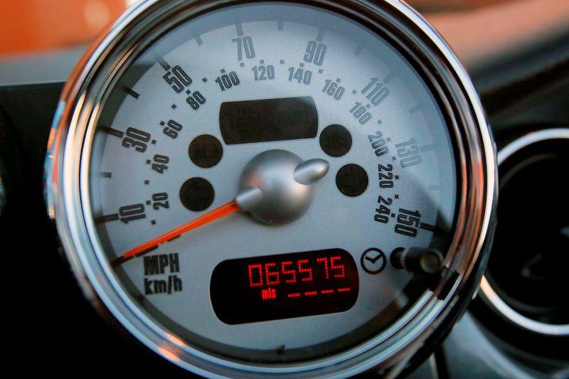 2008 Mini Convertible S - Sport pkg - Navigation - Xenon  city California  MDK International  in Los Angeles, California