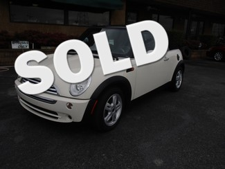 2008 Mini Convertible  in Memphis,, Tennessee