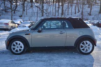 2008 Mini Cooper Naugatuck, Connecticut 1
