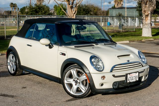 2008 Mini Convertible S Reseda, CA 46