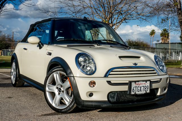 2008 Mini Convertible S Reseda, CA 45
