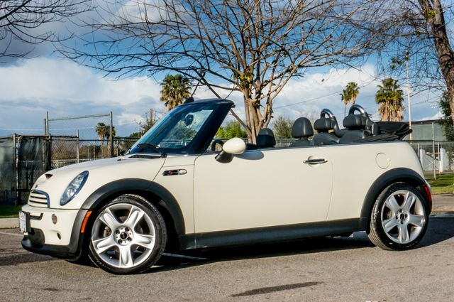 2008 Mini Convertible S Reseda, CA 40