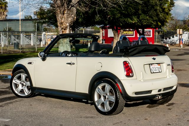 2008 Mini Convertible S Reseda, CA 9