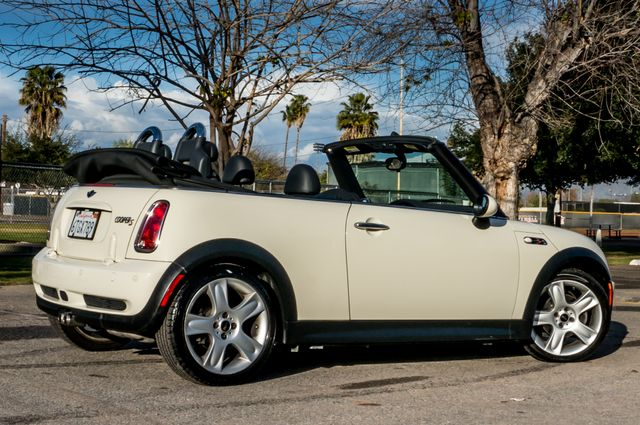 2008 Mini Convertible S Reseda, CA 48