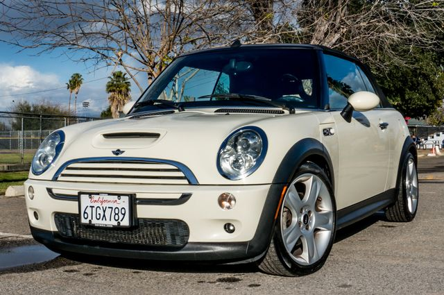 2008 Mini Convertible S Reseda, CA 42