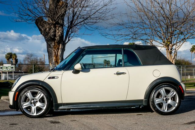 2008 Mini Convertible S Reseda, CA 6