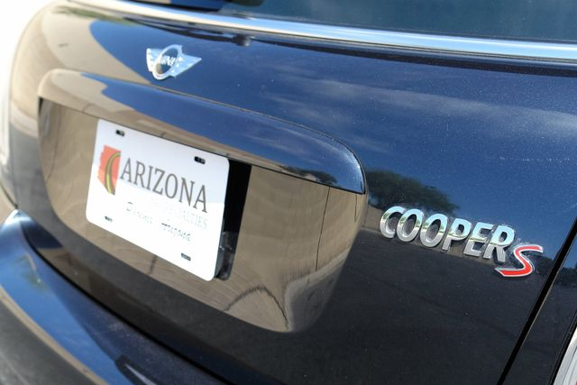 2008 Mini Cooper S Phoenix, AZ 3
