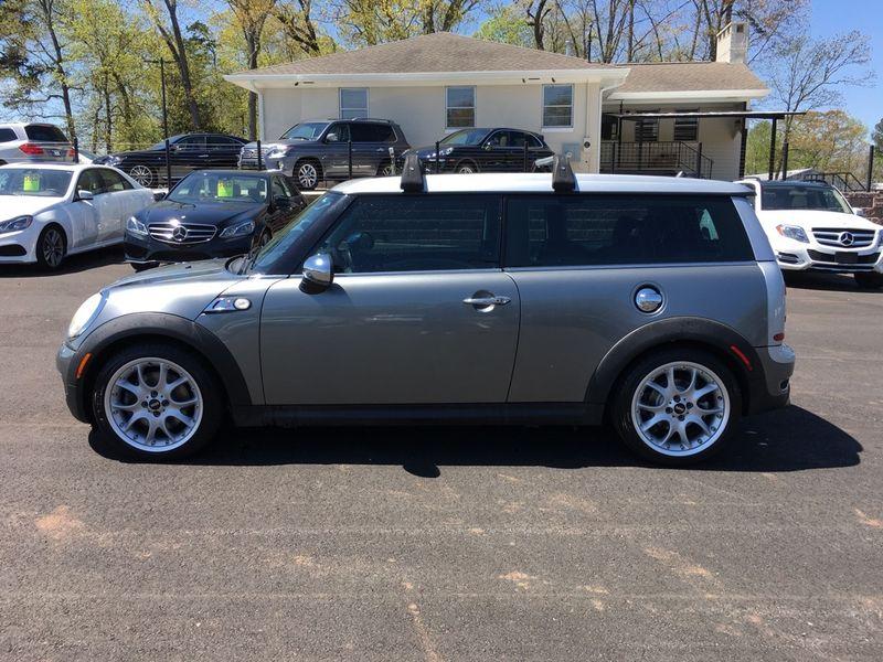 2008 Mini Cooper S Clubman  city GA  Malones Automotive  in Marietta, GA