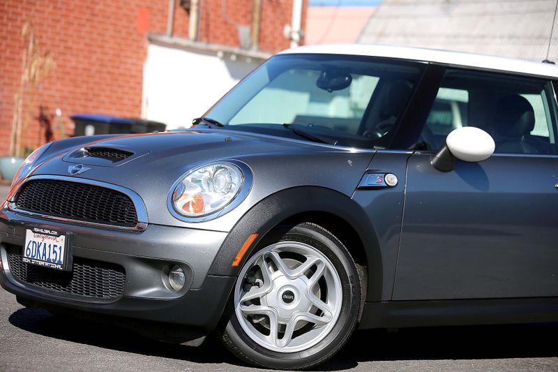 2008 Mini Hardtop S - Sport - Premium - Xenon - Auto  city California  MDK International  in Los Angeles, California