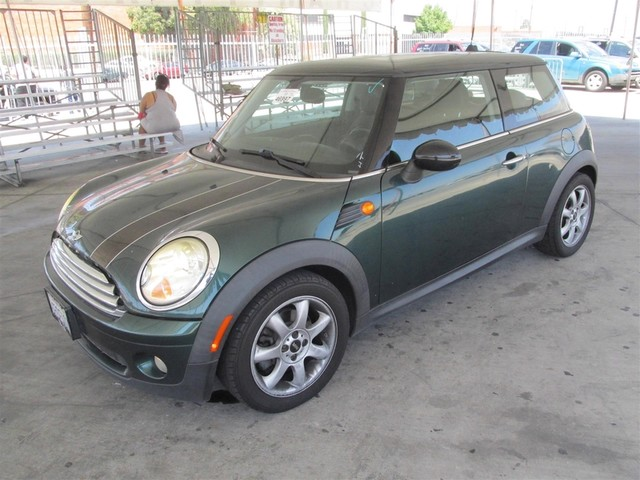 2008 MINI Hardtop Please call or e-mail to check availability All of our vehicles are available