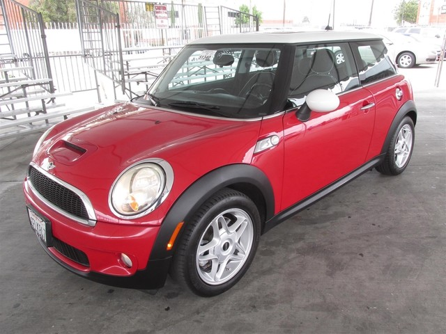 2008 MINI Hardtop S Please call or e-mail to check availability All of our vehicles are availab