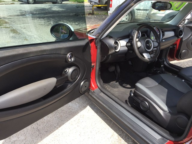 2008 Mini Hardtop Houston, TX 12