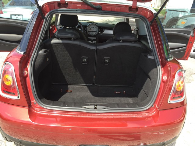 2008 Mini Hardtop Houston, TX 15