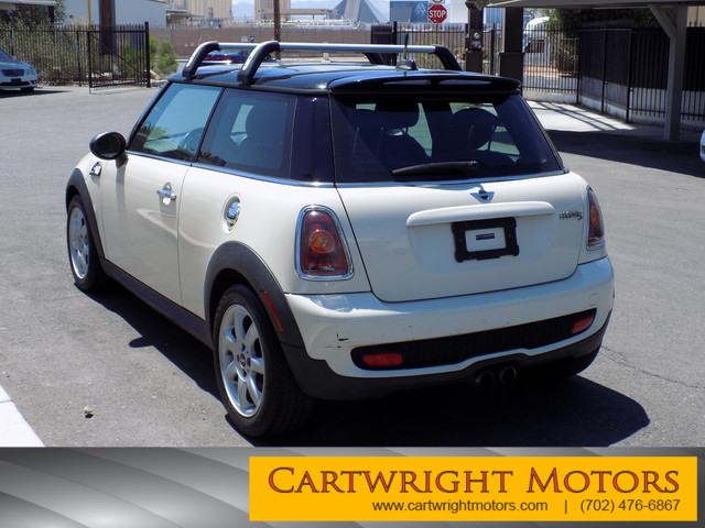 2008 Mini Hardtop *S*207HP*CUTE CAR*UNDER 10K* Las Vegas, Nevada 1