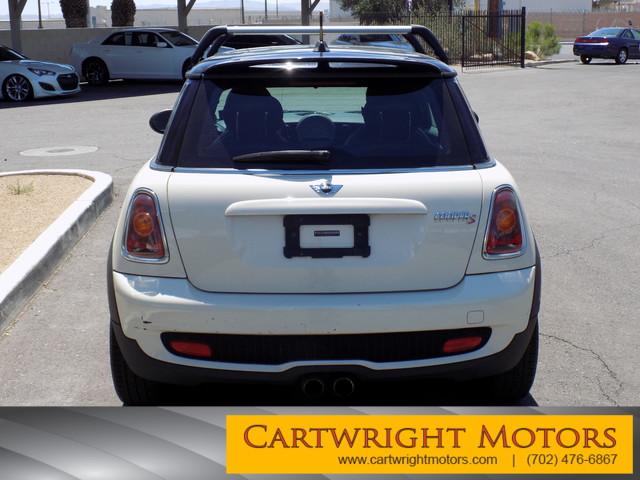 2008 Mini Hardtop *S*207HP*CUTE CAR*UNDER 10K* Las Vegas, Nevada 2