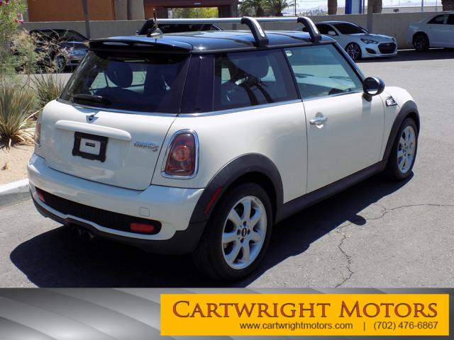2008 Mini Hardtop *S*207HP*CUTE CAR*UNDER 10K* Las Vegas, Nevada 3