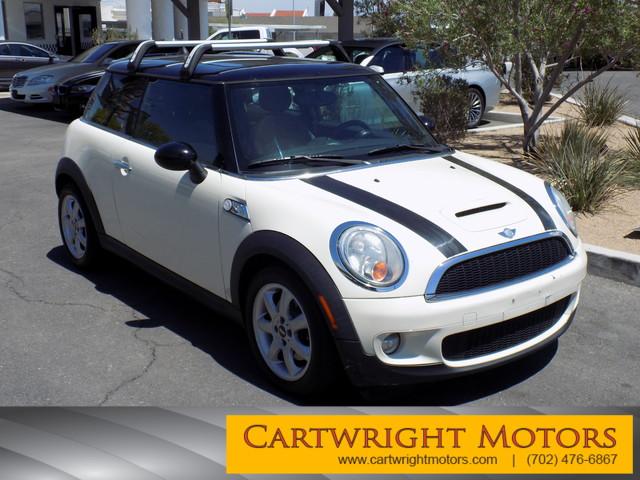 2008 Mini Hardtop *S*207HP*CUTE CAR*UNDER 10K* Las Vegas, Nevada 4