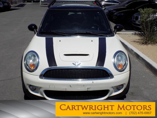 2008 Mini Hardtop *S*207HP*CUTE CAR*UNDER 10K* Las Vegas, Nevada 5