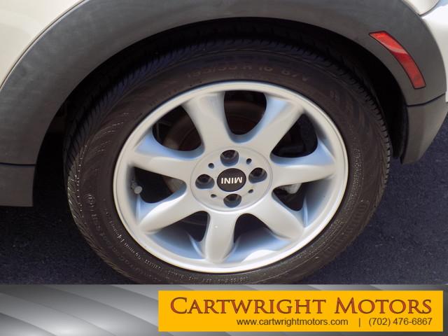 2008 Mini Hardtop *S*207HP*CUTE CAR*UNDER 10K* Las Vegas, Nevada 7