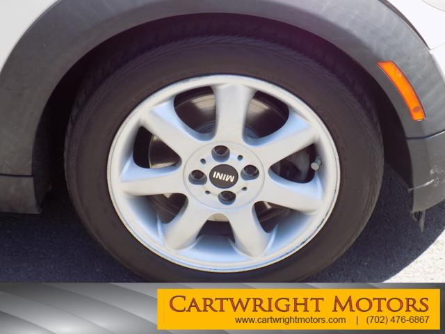2008 Mini Hardtop *S*207HP*CUTE CAR*UNDER 10K* Las Vegas, Nevada 9
