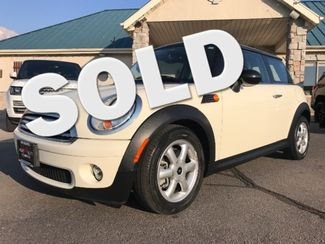 2008 Mini Hardtop S LINDON, UT