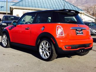 2008 Mini Hardtop S LINDON, UT 2