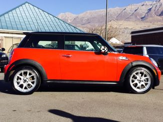 2008 Mini Hardtop S LINDON, UT 5