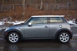 2008 Mini Cooper S Naugatuck, Connecticut 1