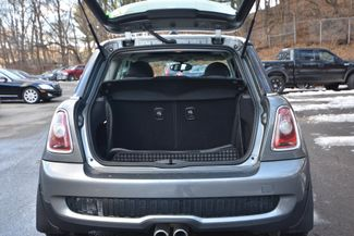 2008 Mini Cooper S Naugatuck, Connecticut 12