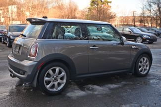 2008 Mini Cooper S Naugatuck, Connecticut 4