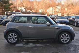 2008 Mini Cooper S Naugatuck, Connecticut 5