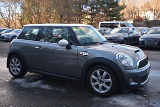 2008 Mini Cooper S Naugatuck, Connecticut 6