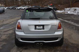 2008 Mini Cooper S Naugatuck, Connecticut 3