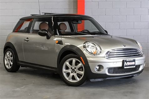 2008 Mini Hardtop  in Walnut Creek