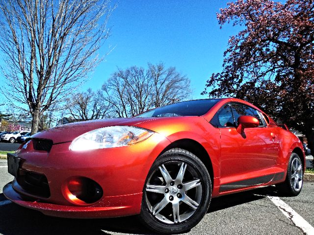 2008 Mitsubishi Eclipse GS sport Leesburg, Virginia 4