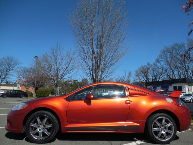 2008 Mitsubishi Eclipse GS sport Leesburg, Virginia 2