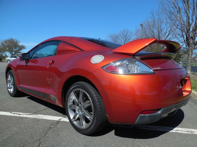 2008 Mitsubishi Eclipse GS sport Leesburg, Virginia 1